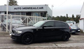 BMW 118 D  SPORT  C/GPS  E PELICULAS NOS VIDROS