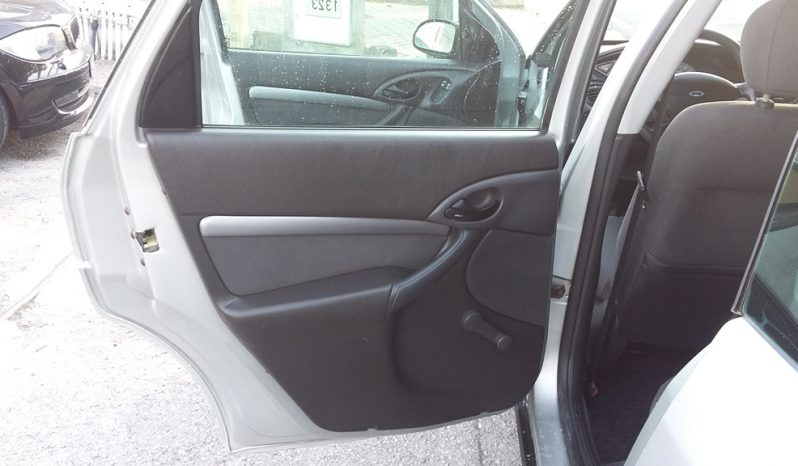 Ford Focus  1.8 TDCI  TREND   C/AC completo