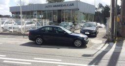 BMW 320 D  SPORT   136  CV  C/AC