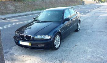 BMW 320 D  SPORT   136  CV  C/AC cheio