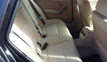 BMW 320 D TOURING EXCLUSIVE completo