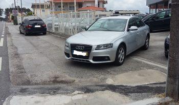 Audi A 4 2.0 TDI 144 CV  EXCLUSIVE