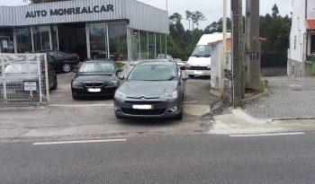 Citroën C 5 1.6  HDI   SPORT completo
