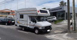Fiat Talento   1.9 DS  AUTO-CARAVANA   2  CAMAS CASAL