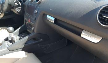 Audi A 3 3.2 V 6   16 V  –  SPORT QUATTRO 280 CV  C/GPS cheio
