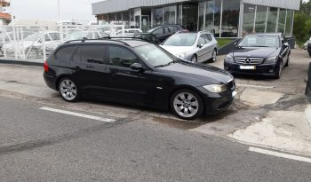 BMW 320 D TOURING   C/GPS