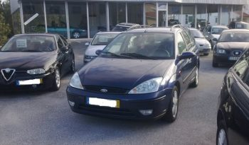 Ford Focus  1.4 SW  X-TREND  C/AC completo
