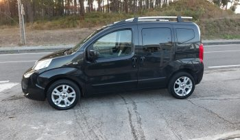 Fiat Fiorino Qubo 1.3 D Multiject   4 Lugares –  Paga IUC 45,00 € completo