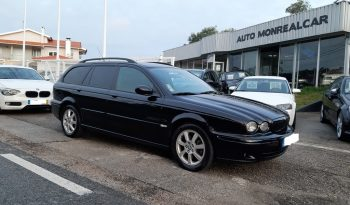 JAGUAR X-TYPE SW  2.0 D EXECUTIVE