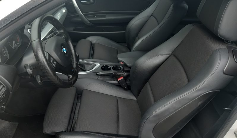 BMW  Serie 1   2.0 D  SPORT C/PACK – M completo