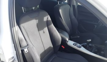 BMW 118 D  SPORT  –  PELÍCULAS NOS VIDROS completo