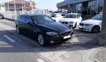 BMW  520 D   184  CV  TOURING  EXLUSIVE  –  PELÍCULAS NOS VIDROS