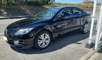 MAZDA 6  MZR-CD  EXECUTIVE  C/AC completo