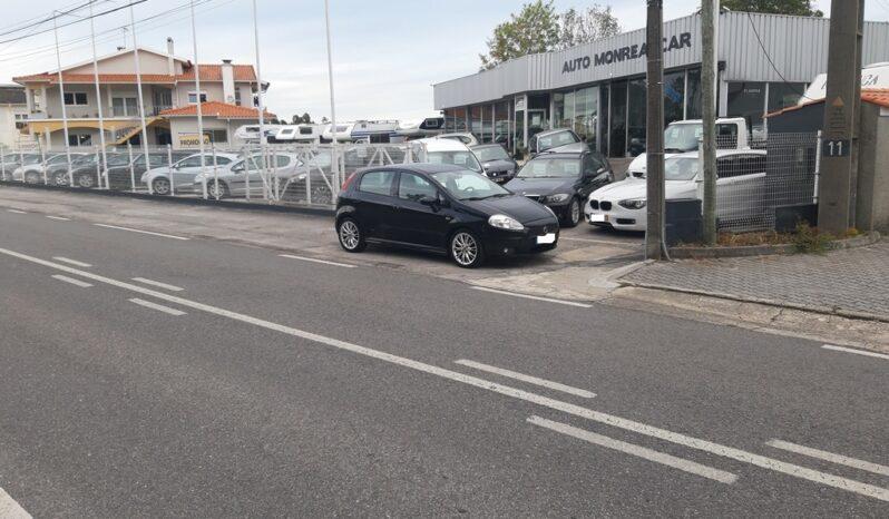 Fiat Punto 1.3 D Multiject    5 Lugares completo