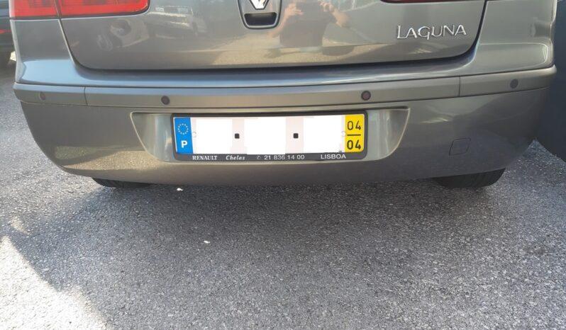 Renault Laguna 1.9 DCI  DYNAMIQUE  C/AC completo