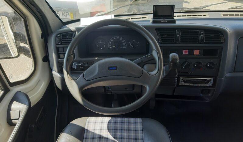 FIAT DUCATO 2.0 TDI – PARA ALUGUER –  AUTO-CARAVANA – 5 LUGARES –  5 DORMIDAS completo